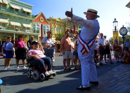 Magic Kingdom「Walt Disney World」:写真・画像(16)[壁紙.com]