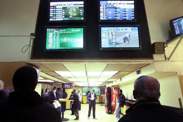 Gambling「Off Track Betting Parlors To Shut Down」:写真・画像(4)[壁紙.com]