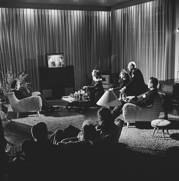 1940-1949「Early Television」:写真・画像(19)[壁紙.com]