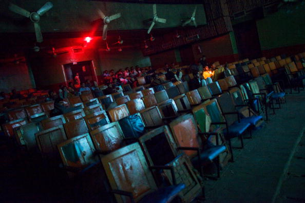 Pakistan「Peshawar's Cinemas Struggle Under Threat Of Militant Activity」:写真・画像(5)[壁紙.com]