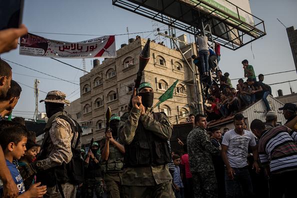Economy「Electricity Cuts Deepen Gaza Crisis 10 Years After Israeli Blockade」:写真・画像(16)[壁紙.com]