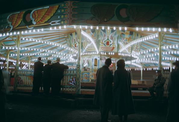 Illuminated「Blackpool Funfair」:写真・画像(14)[壁紙.com]
