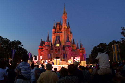 Magic Kingdom「Walt Disney World」:写真・画像(15)[壁紙.com]