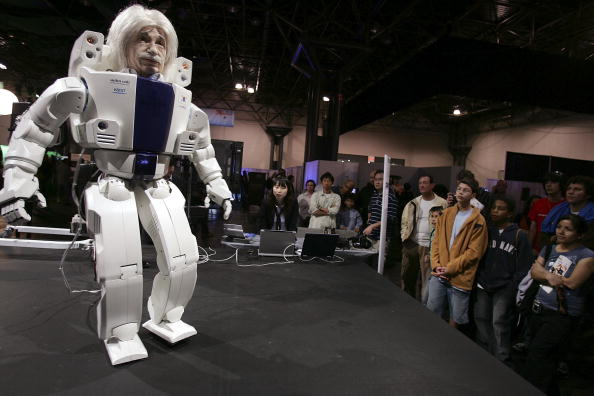 Wired「WIRED NextFest Showcases Technology Innovations」:写真・画像(3)[壁紙.com]
