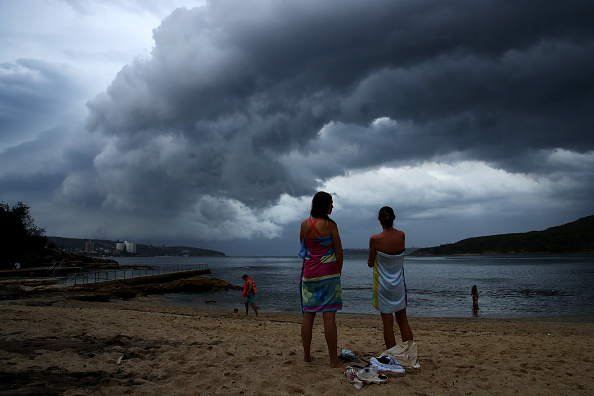 オーストラリア「Severe Weather Front Approaches Sydney」:写真・画像(7)[壁紙.com]