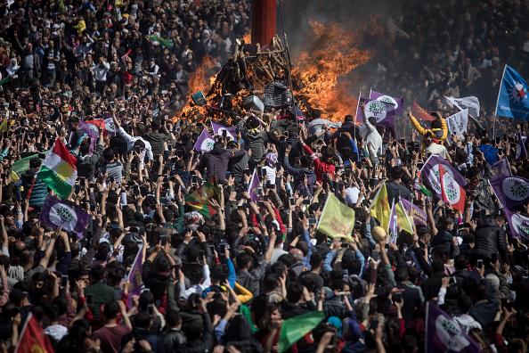 ベストオブ「Nowruz Is Celebrated In Turkey」:写真・画像(3)[壁紙.com]