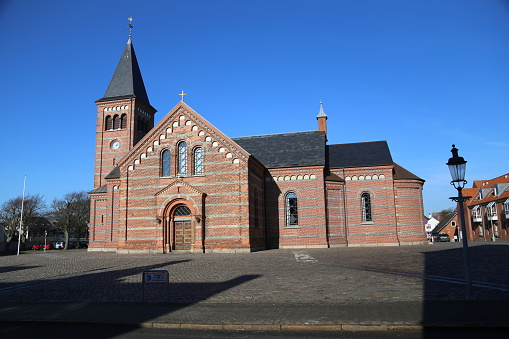Danish Culture「Church」:スマホ壁紙(7)