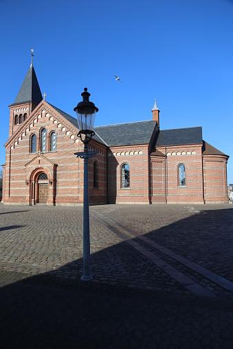 Danish Culture「Church」:スマホ壁紙(11)