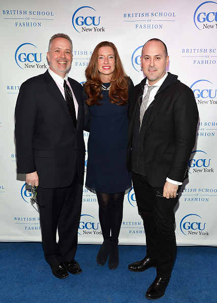 Environmental Conservation「GCU New York's Fashion Sharing Progress With Dan Bena Of Pepsico And Michael Kobori Of Levi Strauss & Co.」:写真・画像(6)[壁紙.com]