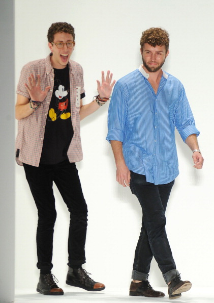 Spring Collection「Timo Weiland - Runway - Spring 2012 Mercedes-Benz Fashion Week」:写真・画像(14)[壁紙.com]