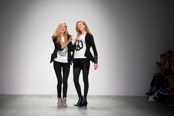 Ian Gavan「Felder.Felder: Runway - London Fashion Week SS15」:写真・画像(17)[壁紙.com]
