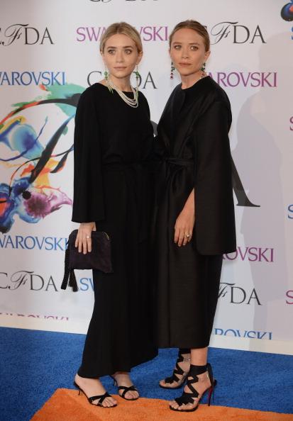 CFDA Fashion Awards「2014 CFDA Fashion Awards - Arrivals」:写真・画像(19)[壁紙.com]