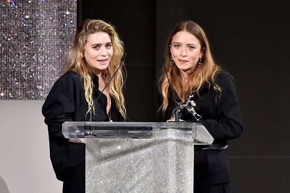 CFDA Fashion Awards「2018 CFDA Fashion Awards - Show」:写真・画像(14)[壁紙.com]