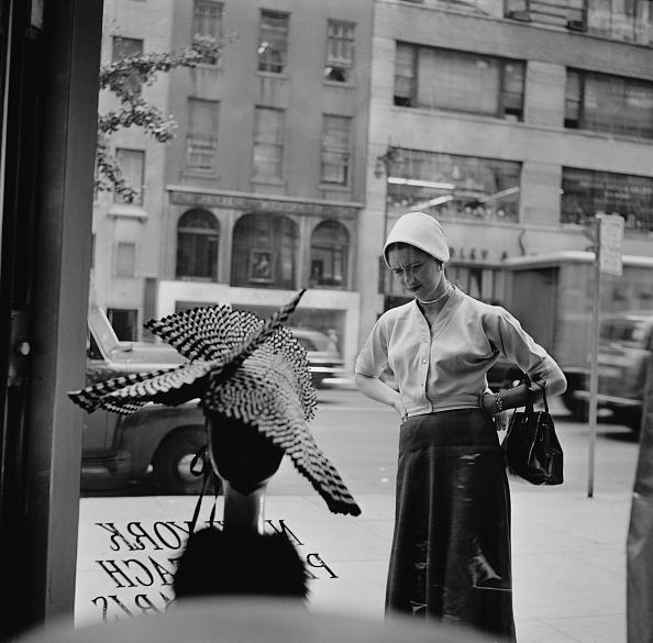 One Woman Only「Hat By Mr John」:写真・画像(19)[壁紙.com]