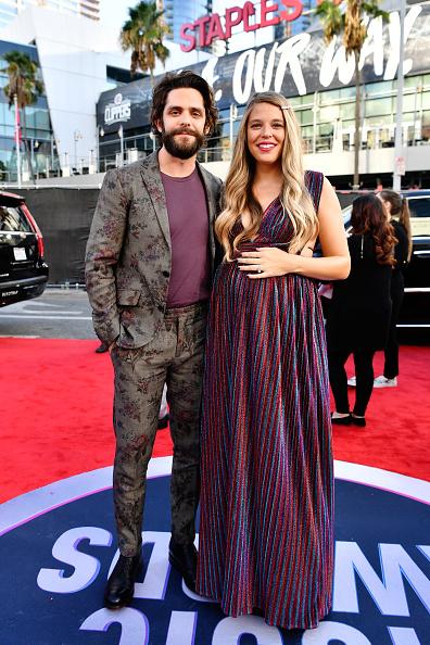 Leather Boot「2019 American Music Awards - Red Carpet」:写真・画像(17)[壁紙.com]