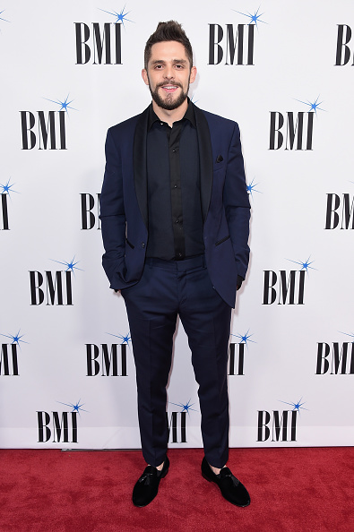 Loafer「65th Annual BMI Country Awards - Arrivals」:写真・画像(9)[壁紙.com]