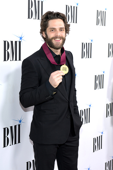 BMI Country Awards「67th Annual BMI Country Awards - Arrivals」:写真・画像(5)[壁紙.com]