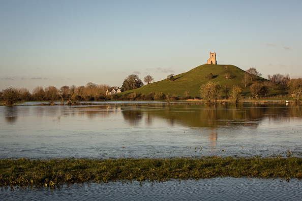 Somerset - England「Winter Views In Somerset」:写真・画像(15)[壁紙.com]