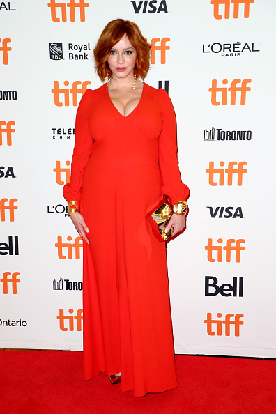 "43rd Toronto International Film Festival「2018 Toronto International Film Festival - ""American Woman"" Premiere」:写真・画像(4)[壁紙.com]"