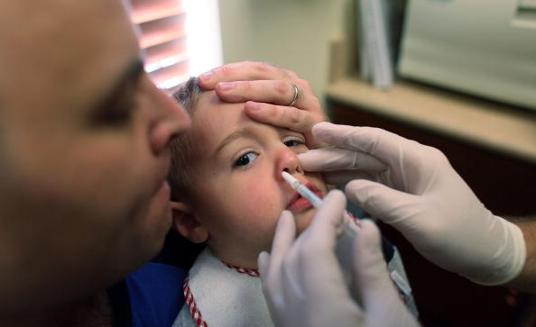 Nose「Health Clinic Offers H1N1 Vaccinations」:写真・画像(7)[壁紙.com]