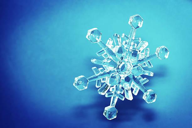 Crystal Snowflake:スマホ壁紙(壁紙.com)