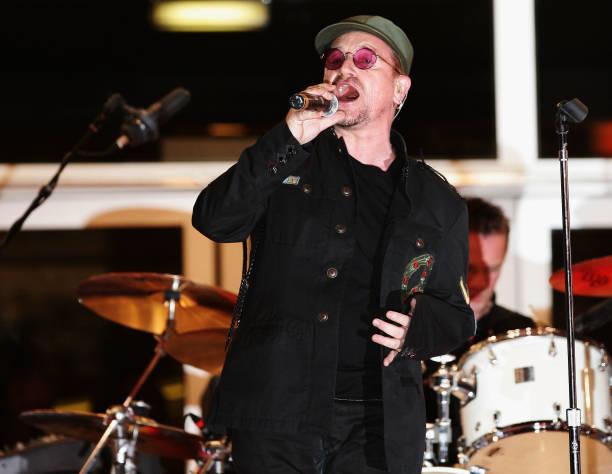 Cannes - U2 3D - Premiere:ニュース(壁紙.com)