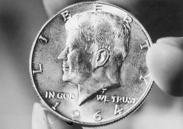 US Coin「Kennedy Half Dollar」:写真・画像(9)[壁紙.com]