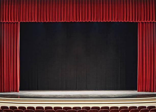 theatre stage:スマホ壁紙(壁紙.com)