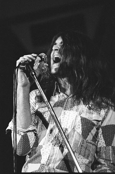 Deep Purple - Band「Ian Gillan Singing With Deep Purple At Nippon Budokan」:写真・画像(8)[壁紙.com]
