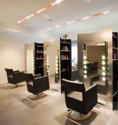 Hairdresser「 Beauty saloon」:スマホ壁紙(9)