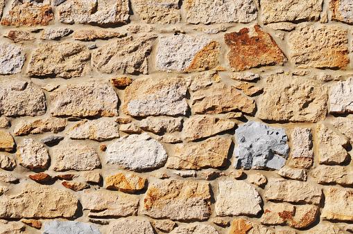 パトモス島「Grey stone」:スマホ壁紙(13)