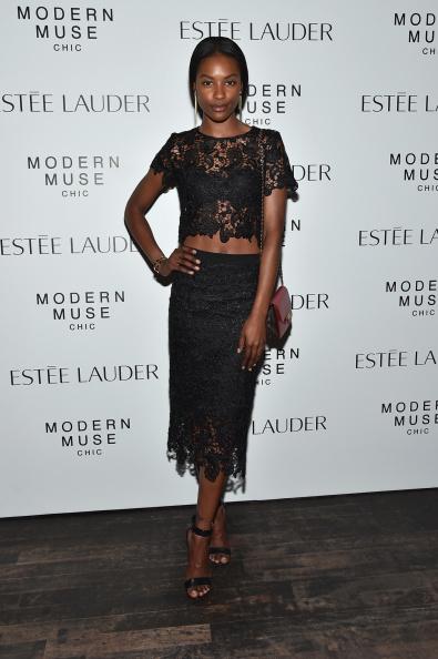 Black Shoe「Estee Lauder Modern Muse Moments Screening」:写真・画像(17)[壁紙.com]