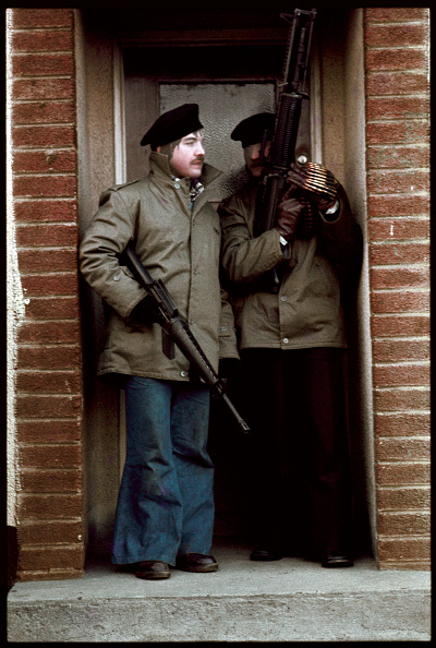 The Two Faces of January「IRA Gunmen」:写真・画像(17)[壁紙.com]