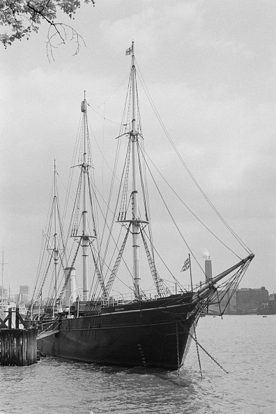 Steamboat「RRS Discovery」:写真・画像(13)[壁紙.com]