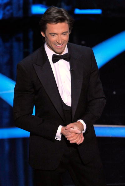 Emcee「81st Annual Academy Awards - Show」:写真・画像(12)[壁紙.com]