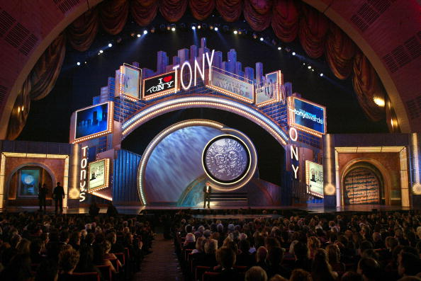 Radio City Music Hall「58th Annual Tony Awards - Show」:写真・画像(17)[壁紙.com]