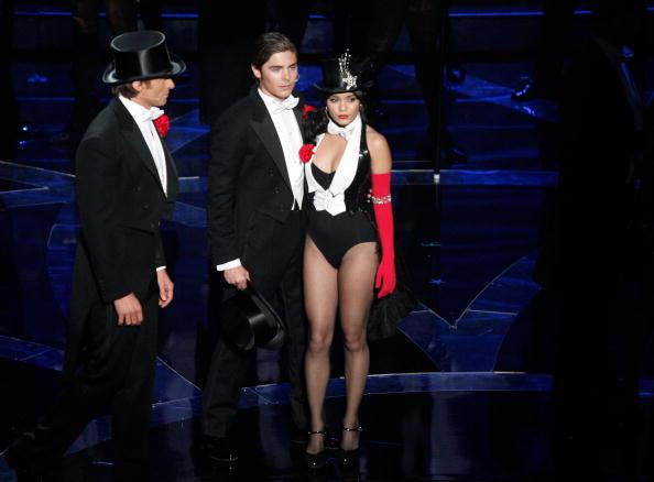 ザック・エフロン「81st Annual Academy Awards - Show」:写真・画像(15)[壁紙.com]