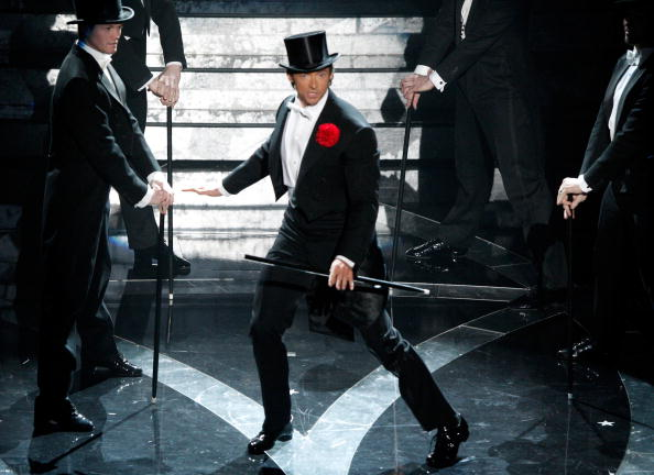 Emcee「81st Annual Academy Awards - Show」:写真・画像(2)[壁紙.com]