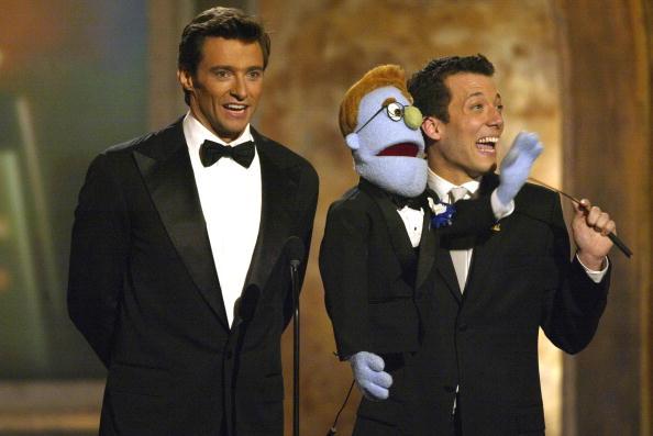 Construction Equipment「58th Annual Tony Awards - Show」:写真・画像(7)[壁紙.com]