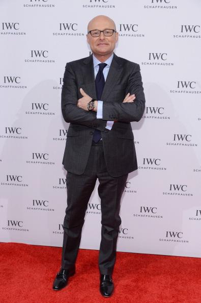 "Dimitrios Kambouris「IWC Schaffhausen And Tribeca Film Festival Host ""For the Love of Cinema"" Private Dinner」:写真・画像(4)[壁紙.com]"