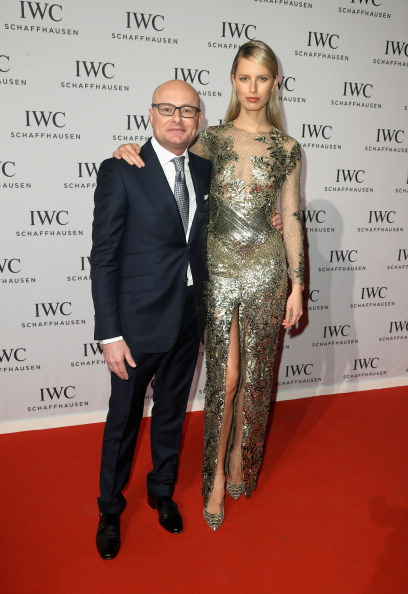 "Alternative Pose「IWC ""Inside The Wave"" Gala Event」:写真・画像(7)[壁紙.com]"