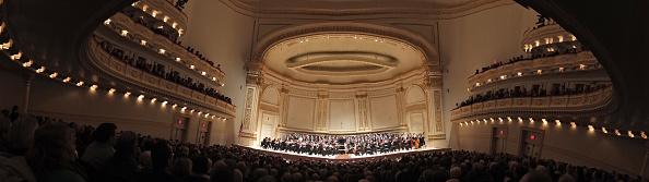 全景「Vienna Philharmonic Orchestra」:写真・画像(10)[壁紙.com]