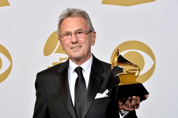Surround Sound「56th GRAMMY Awards - Press Room」:写真・画像(17)[壁紙.com]