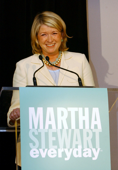 Sears Roebuck And Company「Martha Stewart Launches Product Line」:写真・画像(16)[壁紙.com]