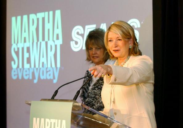 Sears Roebuck And Company「Martha Stewart Launches Product Line」:写真・画像(15)[壁紙.com]