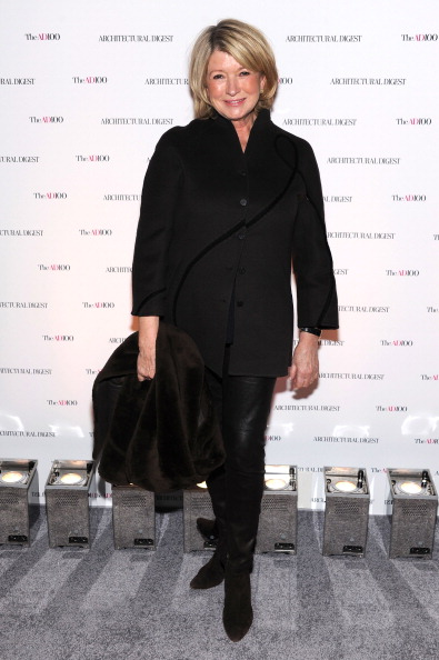Food and Drink Establishment「The AD100 Gala Hosted By Architectural Digest Editor In Chief Margaret Russell - Arrivals」:写真・画像(12)[壁紙.com]
