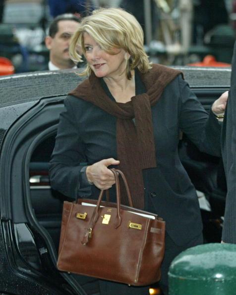 Federal Building「Martha Stewart Trial Continues」:写真・画像(7)[壁紙.com]