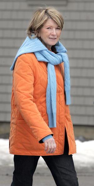 Diva - Human Role「Martha Stewart Starts Home Confinement」:写真・画像(6)[壁紙.com]