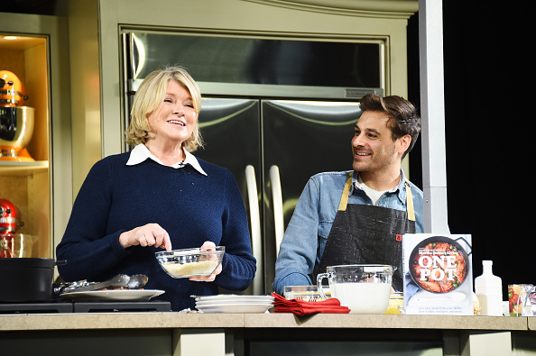 Recipe「Grand Tasting Presented By ShopRite Featuring KitchenAid® Culinary Demonstrations Presented By MasterCard - Food Network New York City Wine & Food Festival Presented By FOOD & WINE」:写真・画像(7)[壁紙.com]