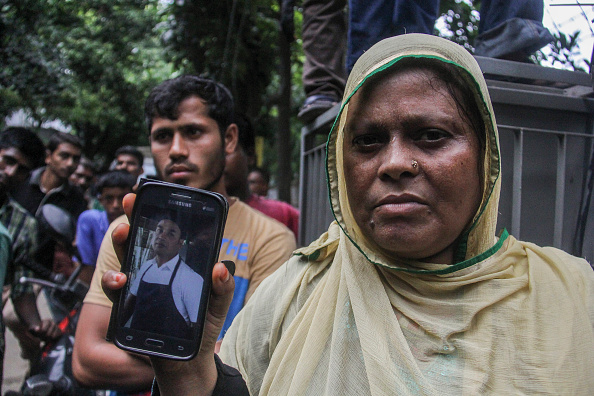 Wireless Technology「Hostage Situation During Dhaka Attack」:写真・画像(16)[壁紙.com]